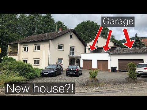 Is this the perfect house?? 3 garages!
