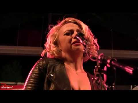 SAMANTHA FISH • Don't Say You Love Me • Briggs Farm Blues Festival 2018