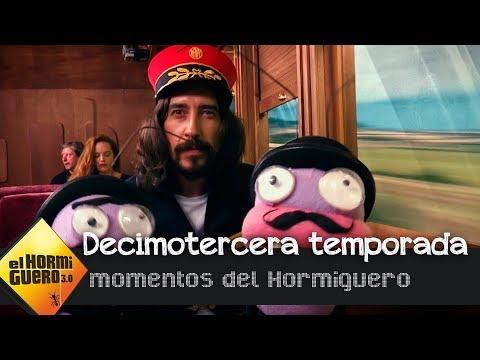 Canción del programa El Hormiguero 3.0 5