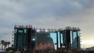 atica closing arona summer festival 2017