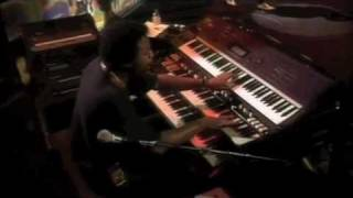 Carlos Santana - No One To Depend On