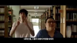 검은사제들 무비토크 미공개 영상
