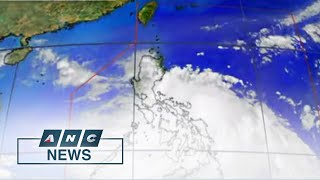 Typhoon Quinta exits PH, brewing storm east of Southern Luzon looms | ANC