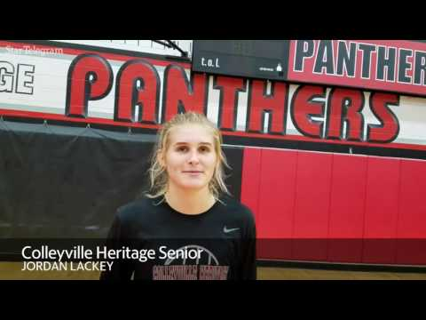 Colleyville Heritage rallies, shocks Grapevine