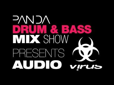 Audio - Drum & Bass Mix - Panda Mix Show