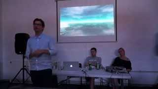 Jon Rafman - 'Whose Narrative Is It Anyway' w/ Victoria Camblin & Harry Burke