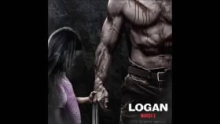 LOGAN MOVIE SOUNDTRACK (2017) - Way Down We Go By Kaleo
