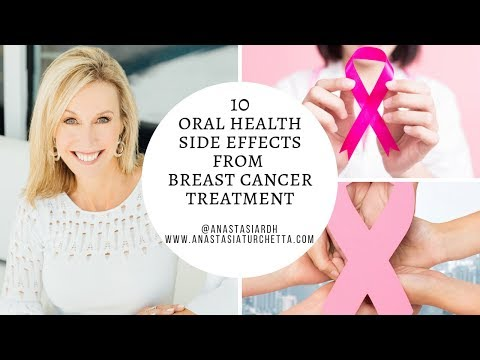 Can Gums And Teeth Improve Your Cancer Of The Breast Risk