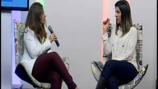 Entrevista com a fonoaudióloga Mônica Mattos