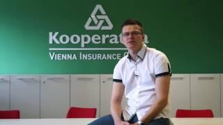 Kooperativa Brno - Kariéra