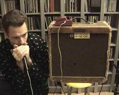 Harmonica Amps Vol 13 Fender Harvard