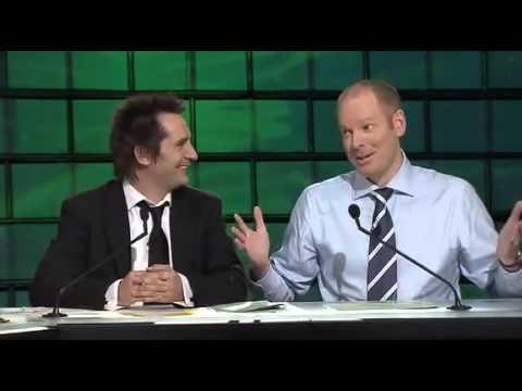 Big Brother Australia 2008 - Day 78 - Big Mouth #11