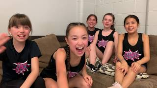 GFORCE React to 4 YESES on America's Got Talent 2019 and The CRAZY Week That Followed!
