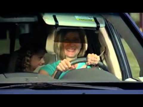 Easy View Car Flip Down Visor - YouTube 231229f5977