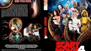 Обзор на фильм - Очень страшное кино 4