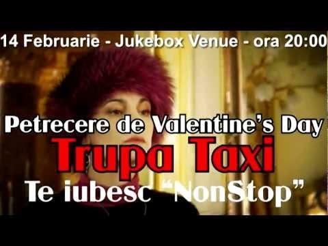 Trupa Taxi - Te iubesc