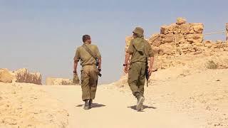 Фильм об Израиле\