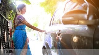 Sundhar ram & Ragavi Wedding Reception - Big Photography 9865030331