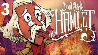 don't starve hamlet beta gameplay