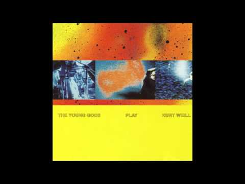 The Young Gods play Kurt Weill 1991 full album