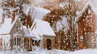 'Песня Снежной Мамы'/'The Song of Snow Mother'.Larisa Brokhman