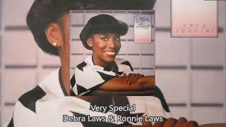 Debra Laws(デブラ・ローズ)アーティスト写真