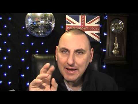 United Kingdom Talk Saturday 2nd February 2013