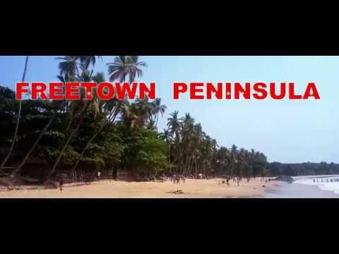 BEAUTIFUL SIERRA LEONE: YOUR NEXT TRAVEL DESTINATION
