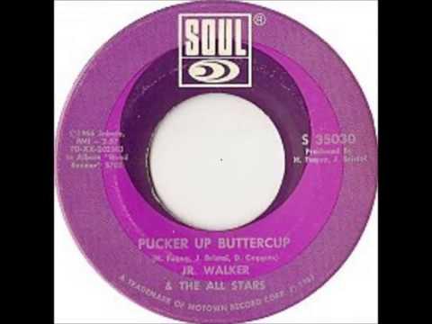 JR  Walker & the Allstars ...   Pucker up...