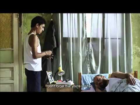 Trailer - the last friday مهرجان القاهرة السينمائي الدولي