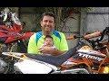 Mini Moto ProTork TR100F - Davi: Meu Futuro Aluno