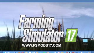 How to install Farming Simulator 2017 mods