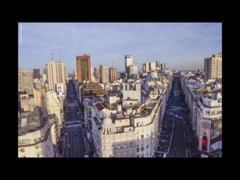 Obelisco Buenos Aires (fotos desde el interior)