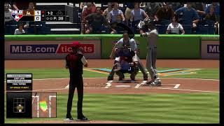MLB the show 18 RANKED SEASON