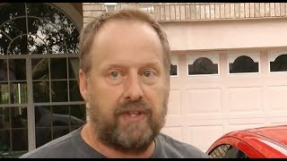 """""""Horrified"""" brother of Las Vegas suspect says he's """"dumbfounded"""""""