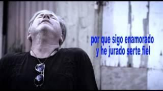 Ricardo Montaner - Aunque Ahora Estes Con El (Karaoke) (Letra + Sin Voz)