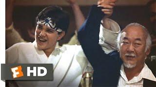 Video The Karate Kid Part III - Daniel Wins! Scene (10/10) | Movieclips download MP3, 3GP, MP4, WEBM, AVI, FLV Agustus 2018