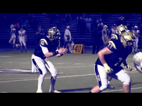 Plant High School vs. Viera High School 2016 Regional Semi-Final Game