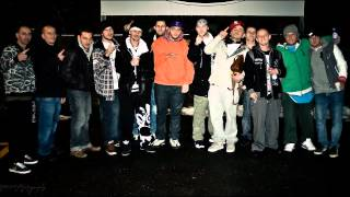 Double G Army - Overlord ft Niil-B & B Genius - Pershendetje - Diss part 1 - 2012