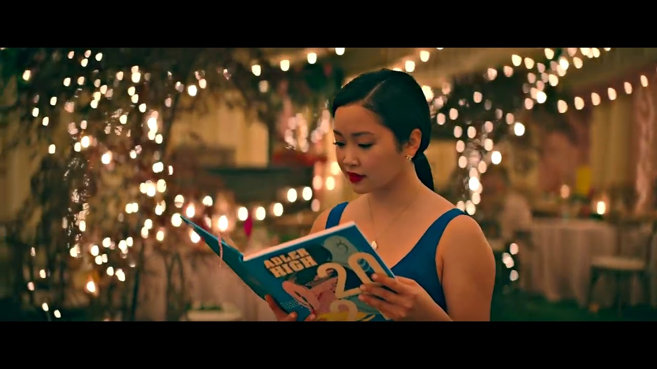 Download Lara Jean and Peter Kevinsky | To all the boys I've loved before- always and forever | (Part 3 2021)