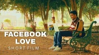 Indian short film   Facebook Love   College Life   Award Winning short films 2017 Full HD