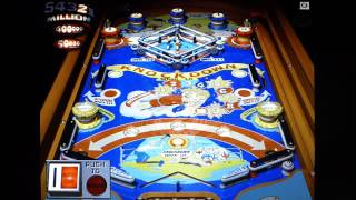 Zock mal wieder...Microsoft Pinball Arcade [PC] 1998