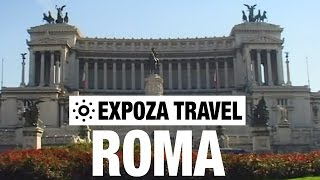 Roma (Italy) Vacation Travel Video Guide