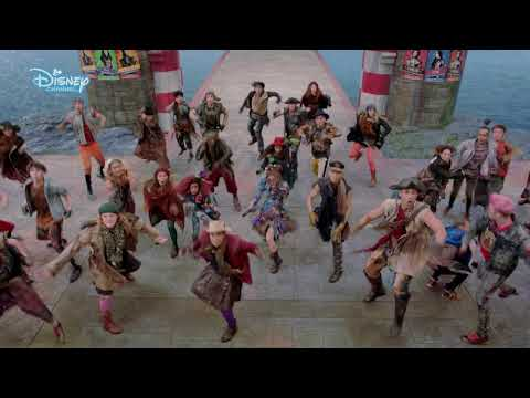 Descendants 3   Chanson : Good To Be Bad   Disney Channel BE