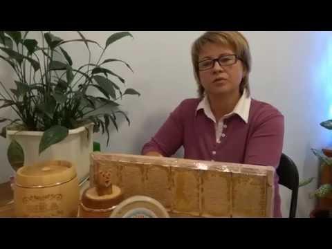 Хранение меда в сотах в домашних условиях
