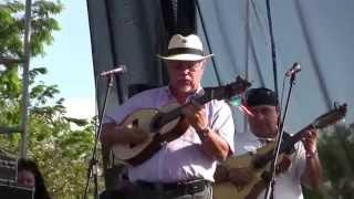 A Mi Manera Anibal Ayala Duo con Tony Mapeye video por Jose Rivera 2/28/15