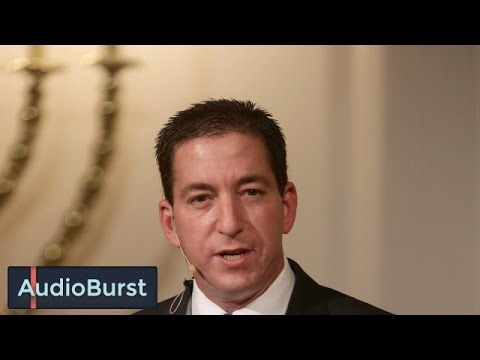 Glenn Greenwald: DNC Email Leaks Reveal Cozy Relationship Between Press And Power