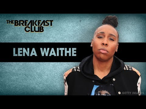 The Rise & Grind Morning Show - Lena Waithe Responds To Jason Mitchell Allegations