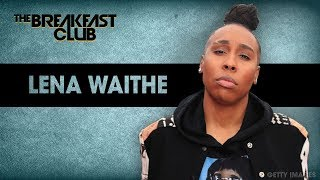 Lena Waithe Responds To Jason Mitchell Misconduct Allegations