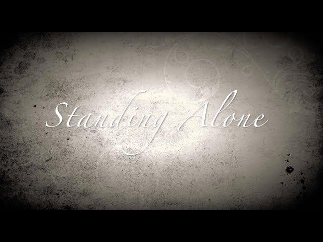 Bysmarque & Snowwhyte - Standing Alone (Demo version) Musicvideo